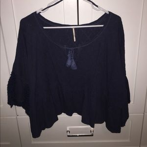 Free People Blouse!!!